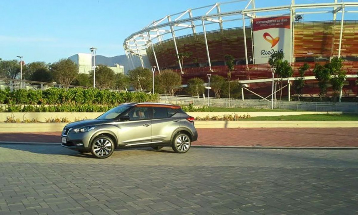 Review and Release date Nissan Kicks 2022 Caracteristicas