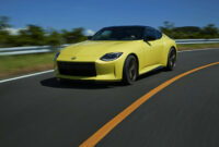 price, design and review nissan z car 2022