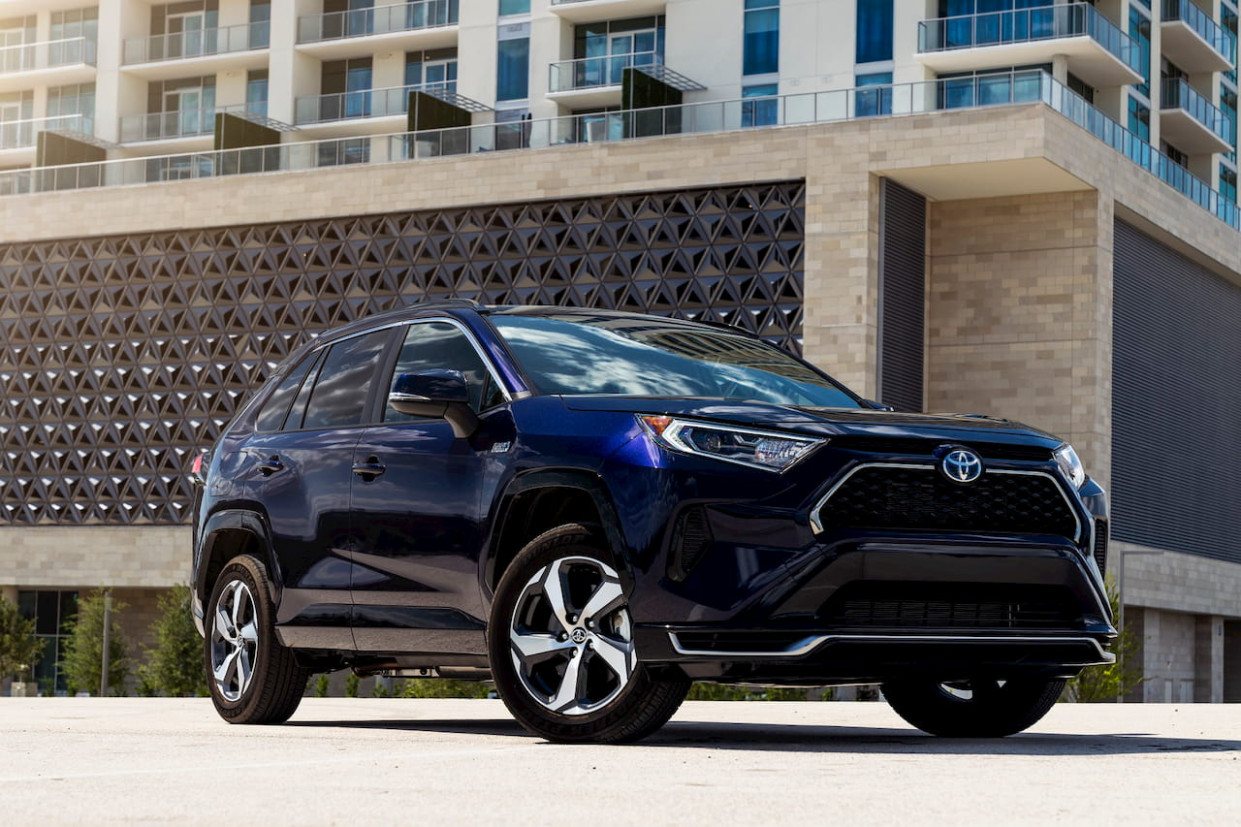 Review Toyota Rav4 2022 Release Date