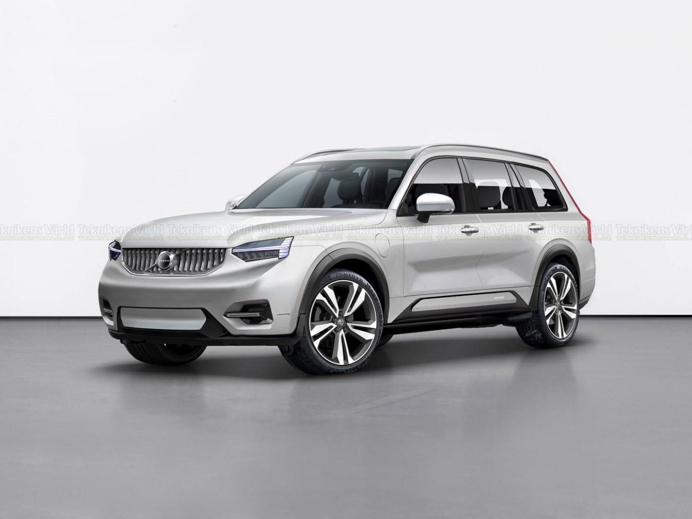Rumors Volvo 2022 Safety Goal