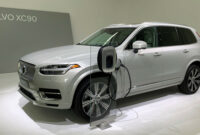 price, design and review volvo hybrid 2022