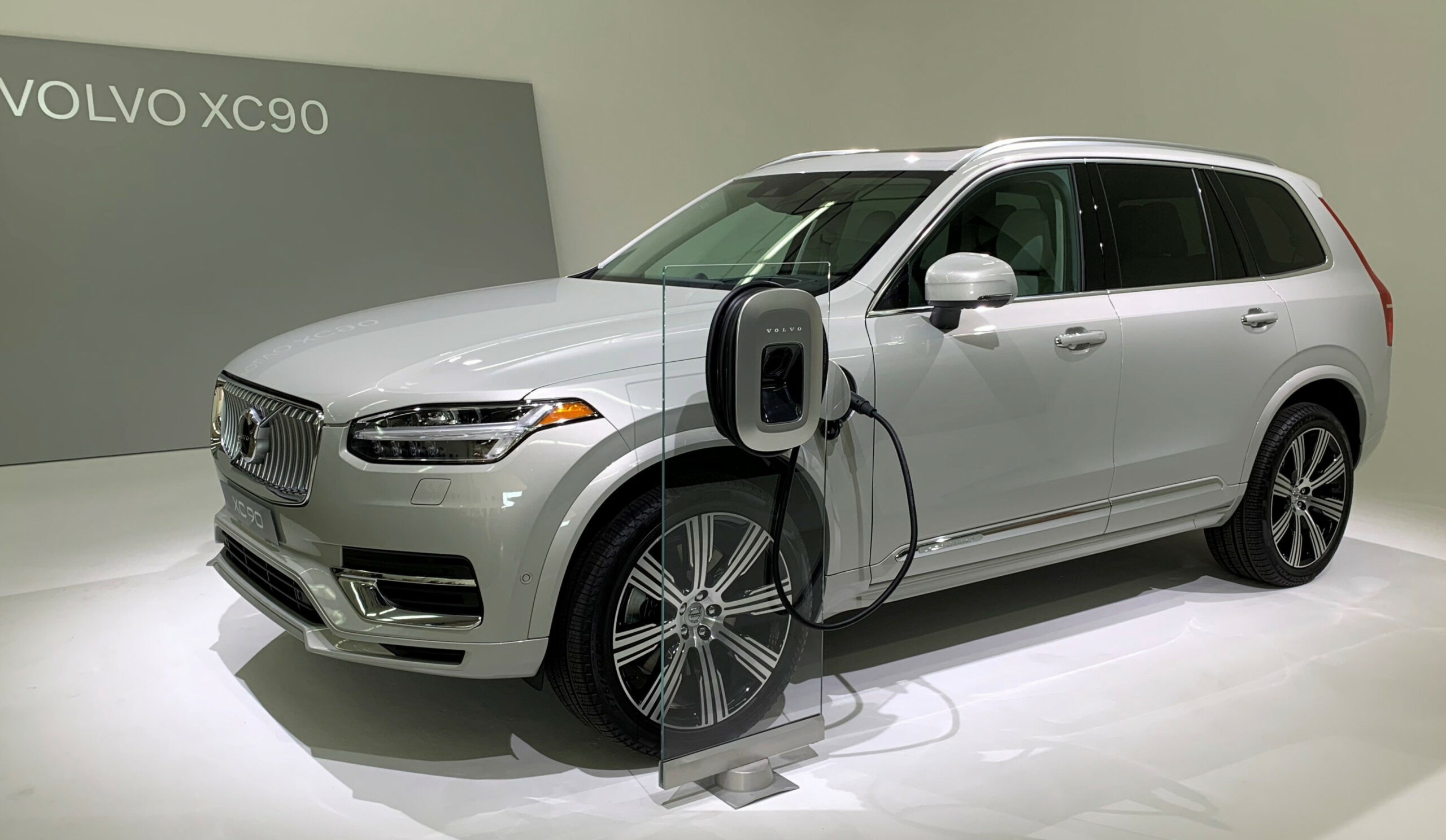 New Model and Performance Volvo Hybrid 2022