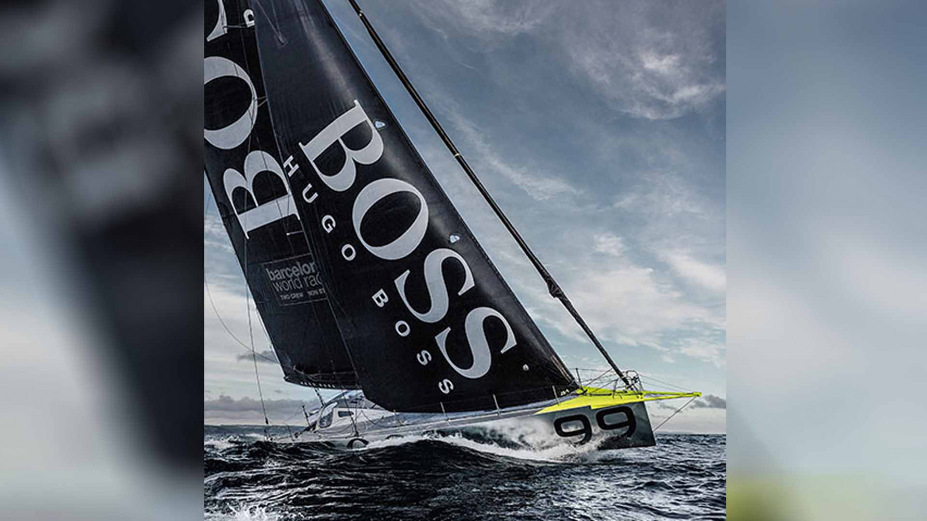 New Review Volvo Ocean Race Galway 2022