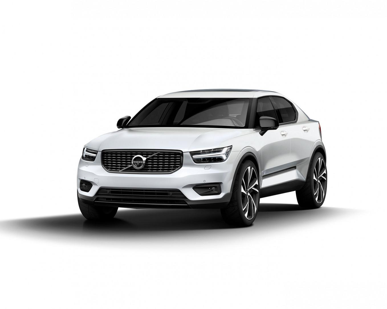 Ratings Volvo Xc40 2022