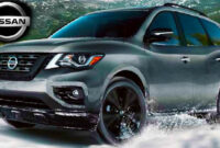 price, design and review when does the 2022 nissan armada come out