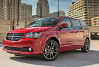 price, design and review will there be a 2022 dodge grand caravan