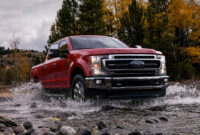 price ford heavy duty 2022