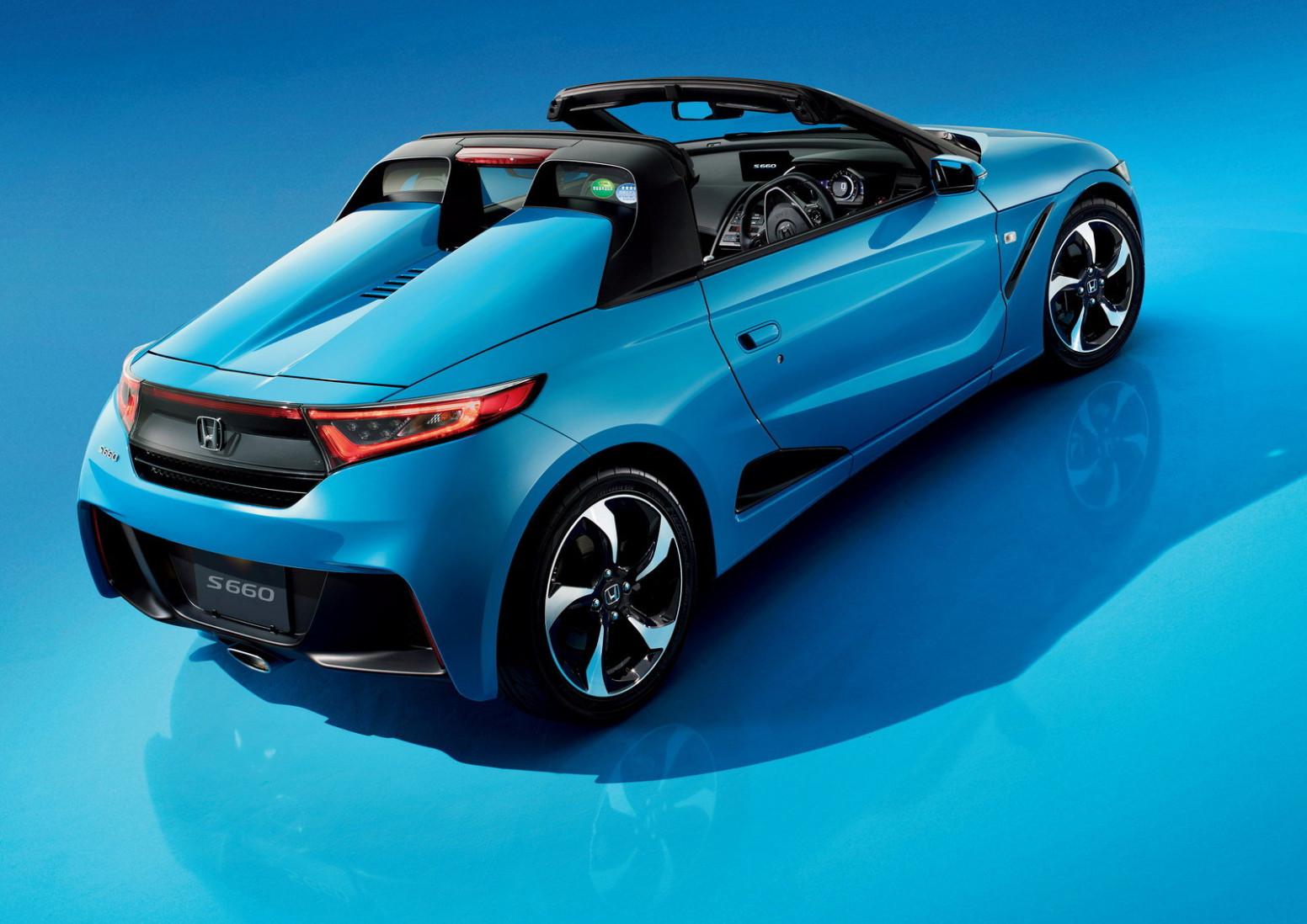 Interior Honda Del Sol 2022