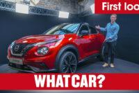 Price Nissan Juke 2022 Release Date