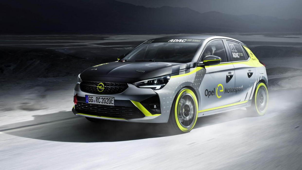 New Model and Performance Opel Adam 2022