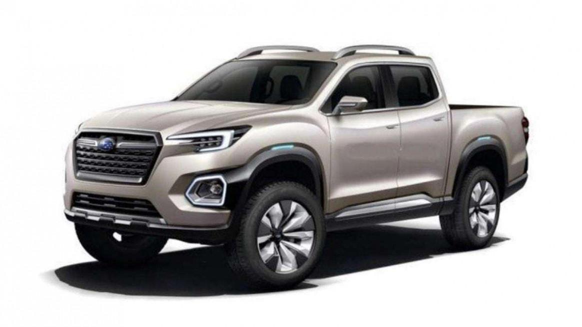 Ratings Subaru Baja Truck 2022