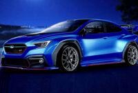 First Drive Subaru Impreza 2022