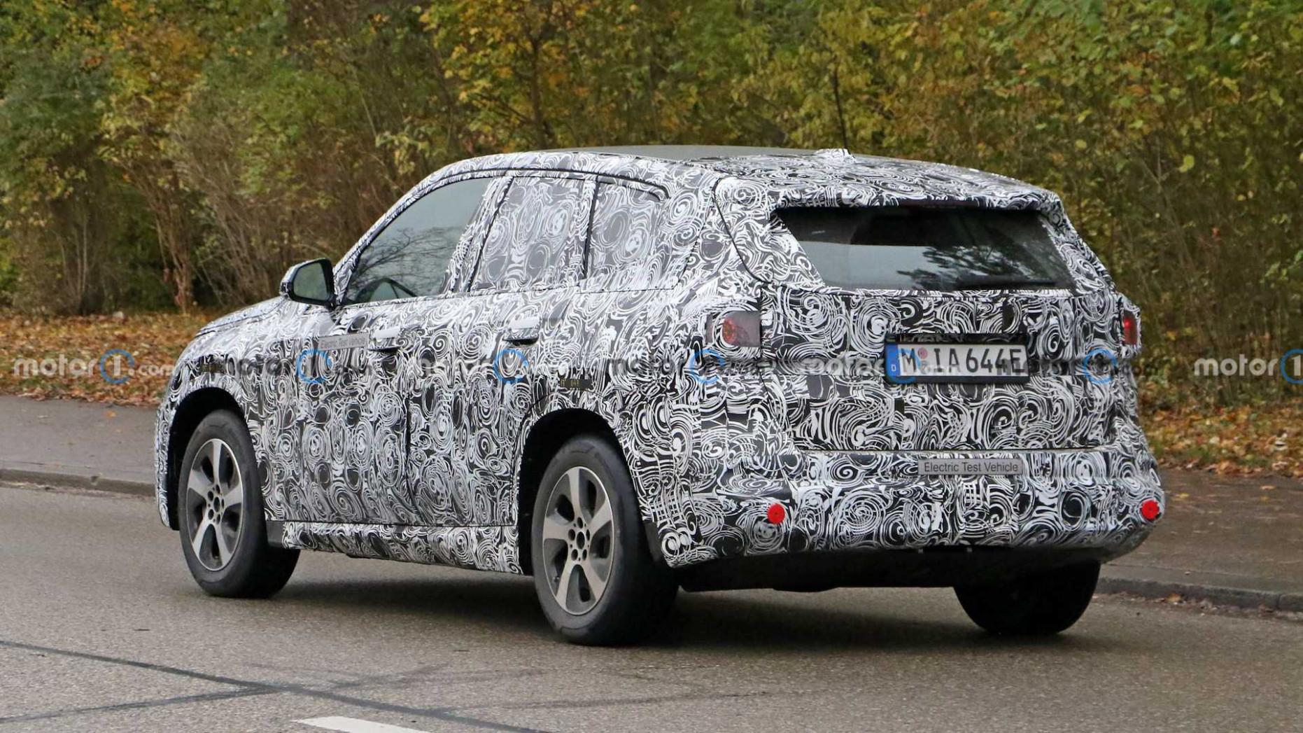 Performance Subaru Outback 2022 Spy