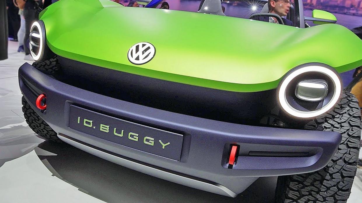 Images Volkswagen Buggy 2022