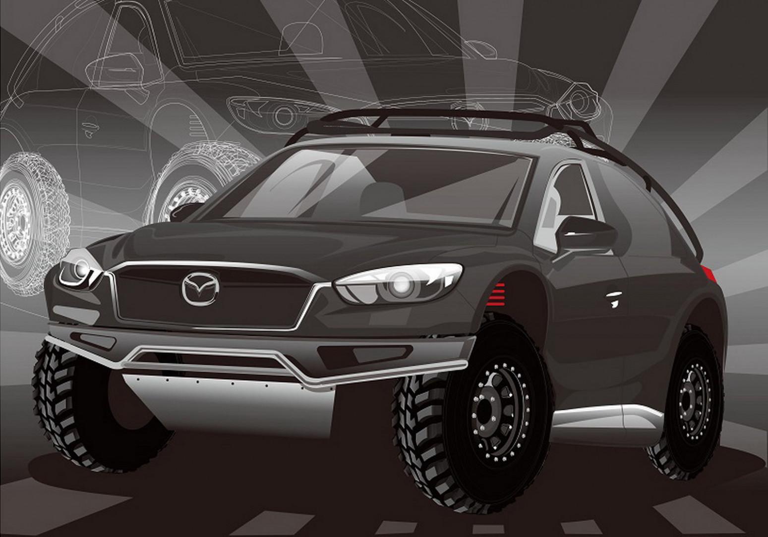 Release Date Xe Mazda Cx5 2022