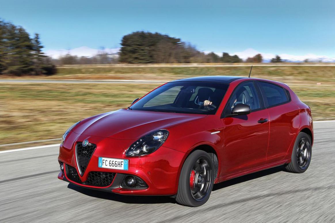 Redesign 2022 Alfa Romeo Giulietta