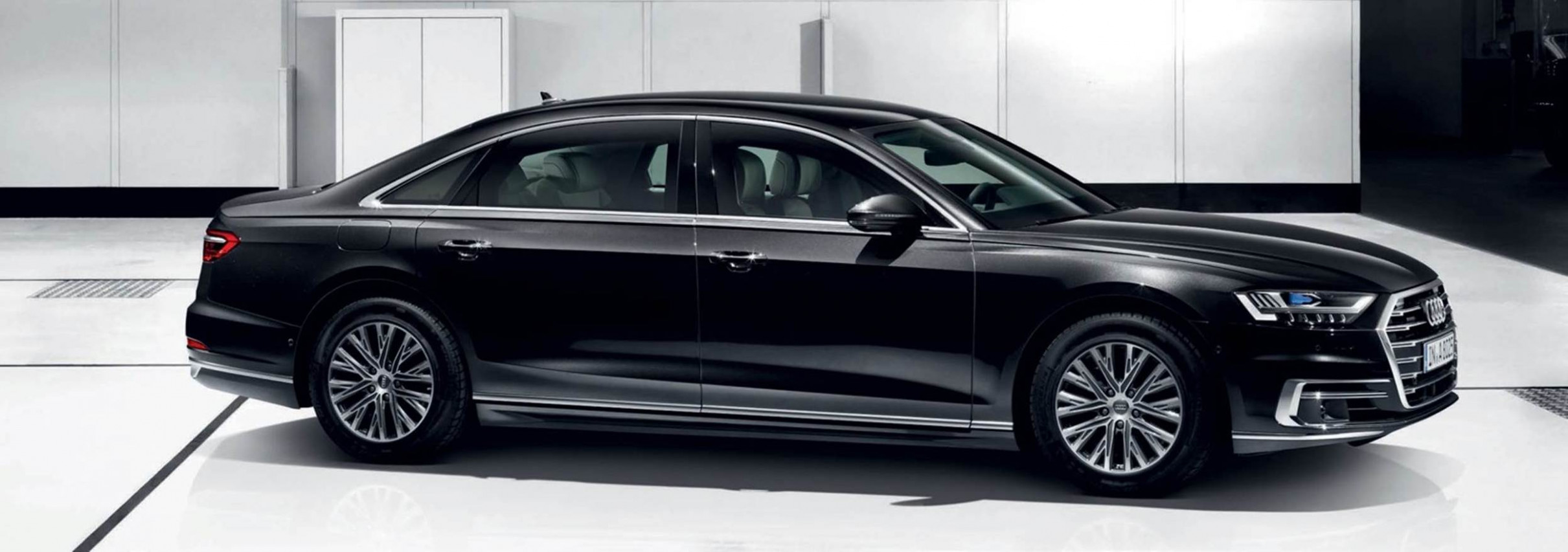 Review 2022 Audi A8 L In Usa