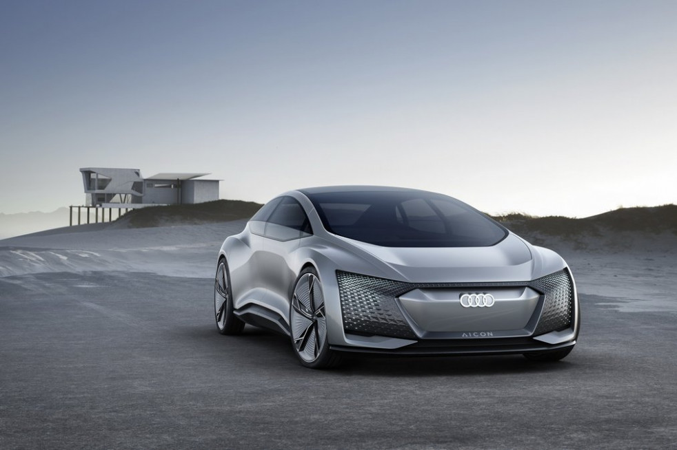 Specs and Review 2022 Audi A9