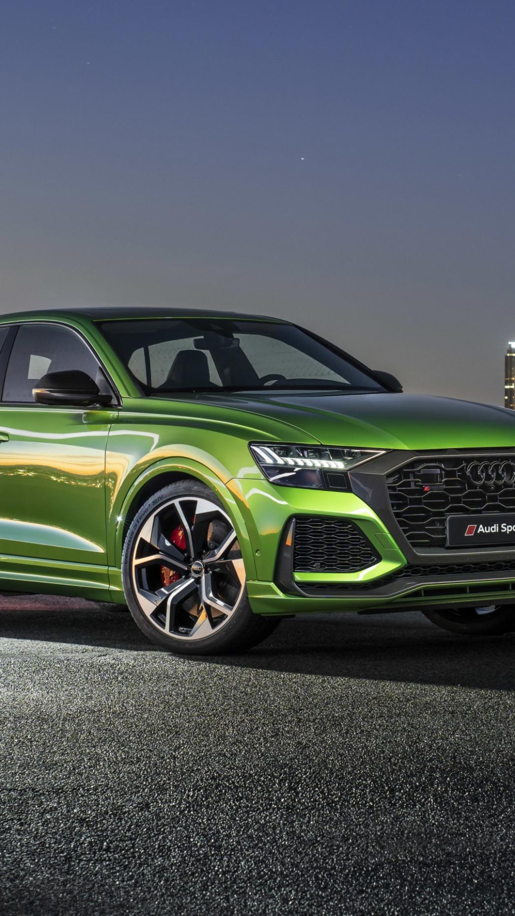 Overview 2022 Audi Q8Quotes