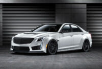 prices 2022 cadillac cts v