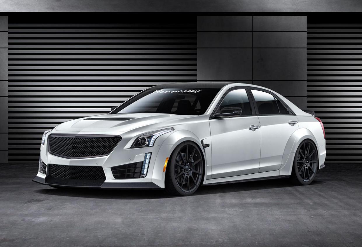 History 2022 Cadillac Cts V