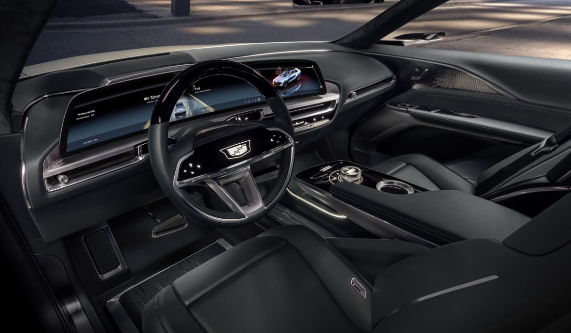 Research New 2022 Cadillac ELR S
