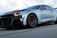prices 2022 chevy camaro competition arrival