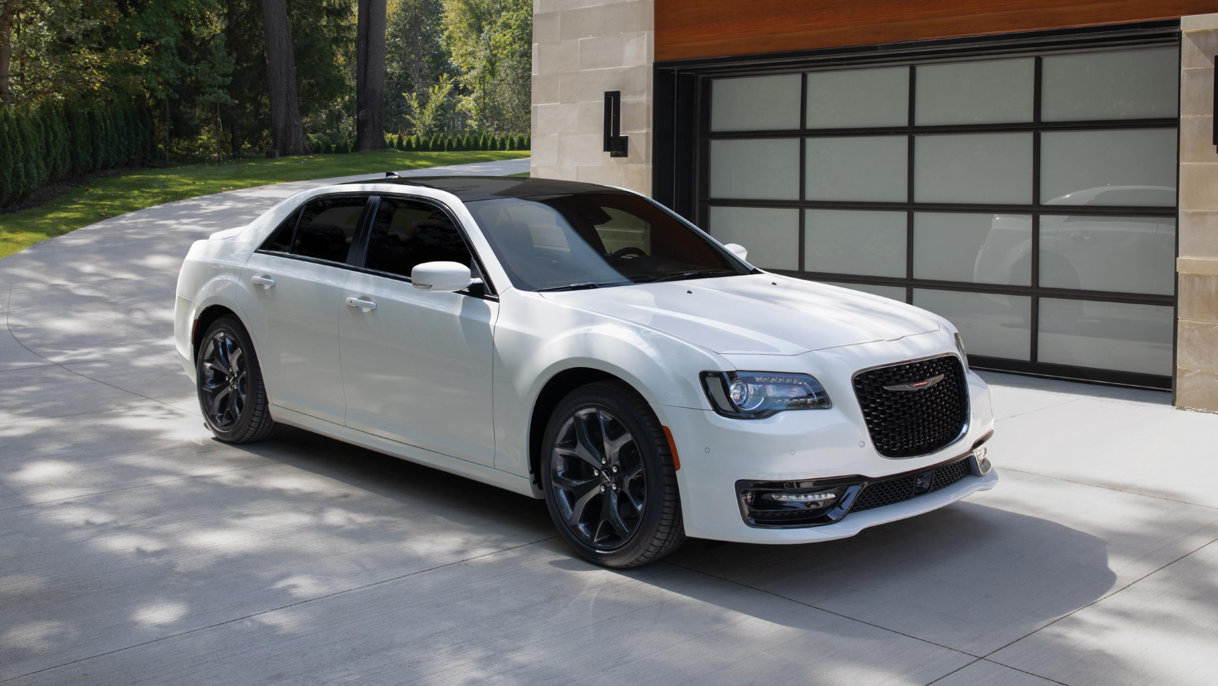 Rumors 2022 Chrysler 300