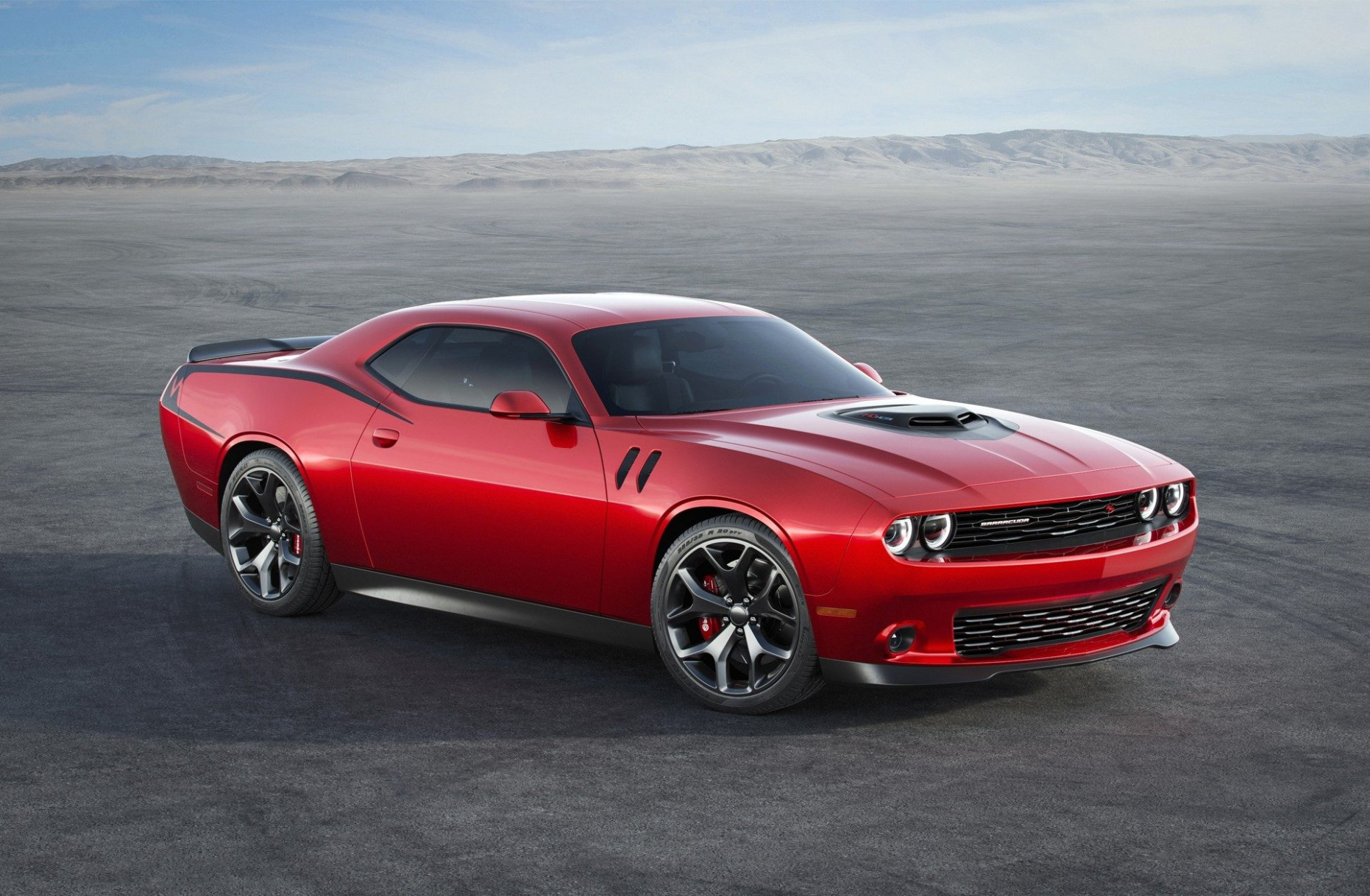 New Model and Performance 2022 Dodge Barracuda