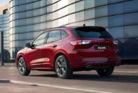 prices 2022 ford escape