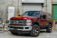 prices 2022 ford excursion diesel