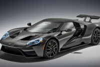prices 2022 ford gt