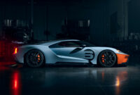 Rumors 2022 Ford GT