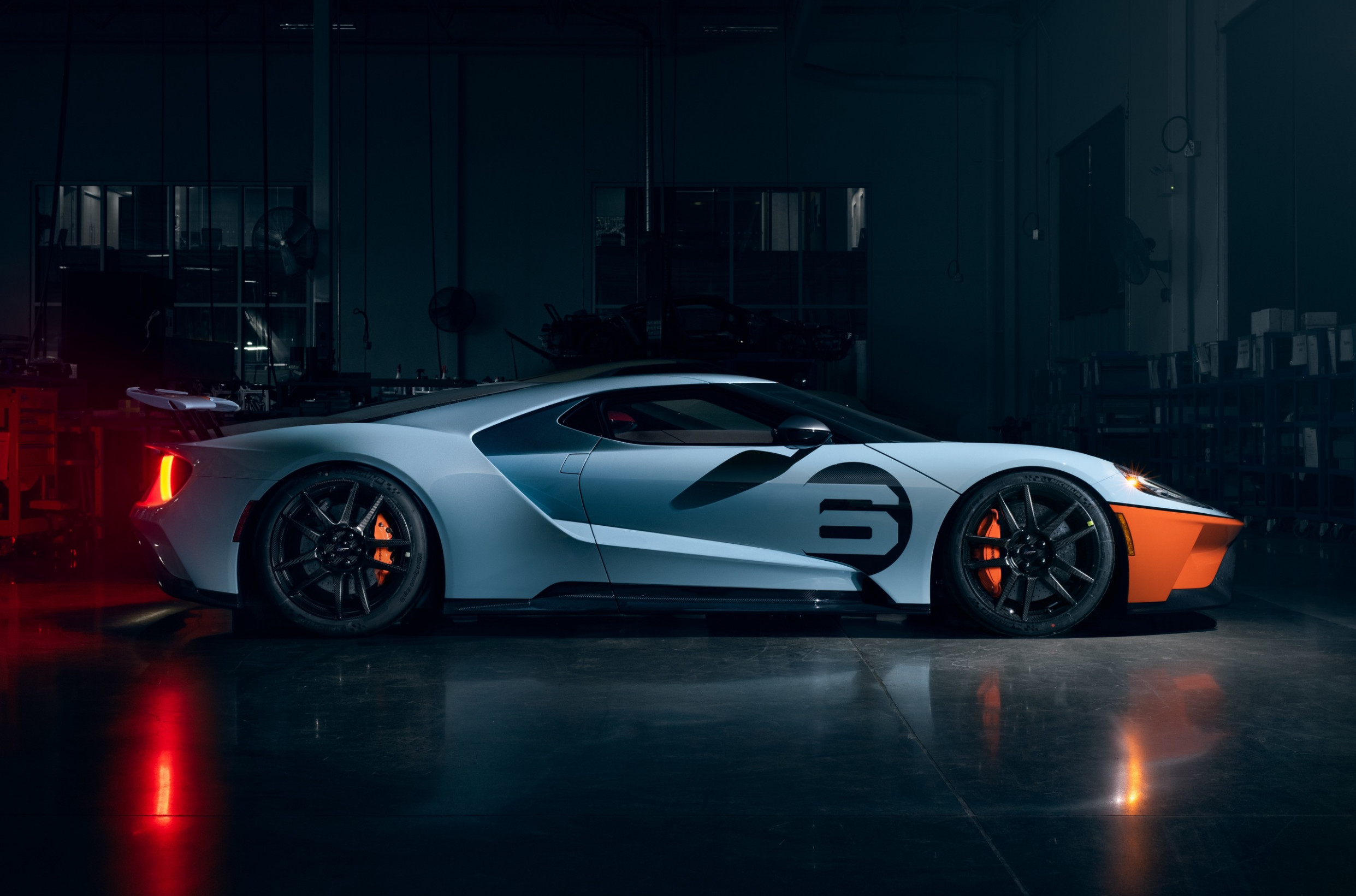 Concept and Review 2022 Ford GT