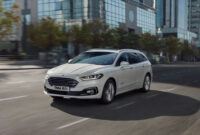 Release 2022 Ford Mondeo