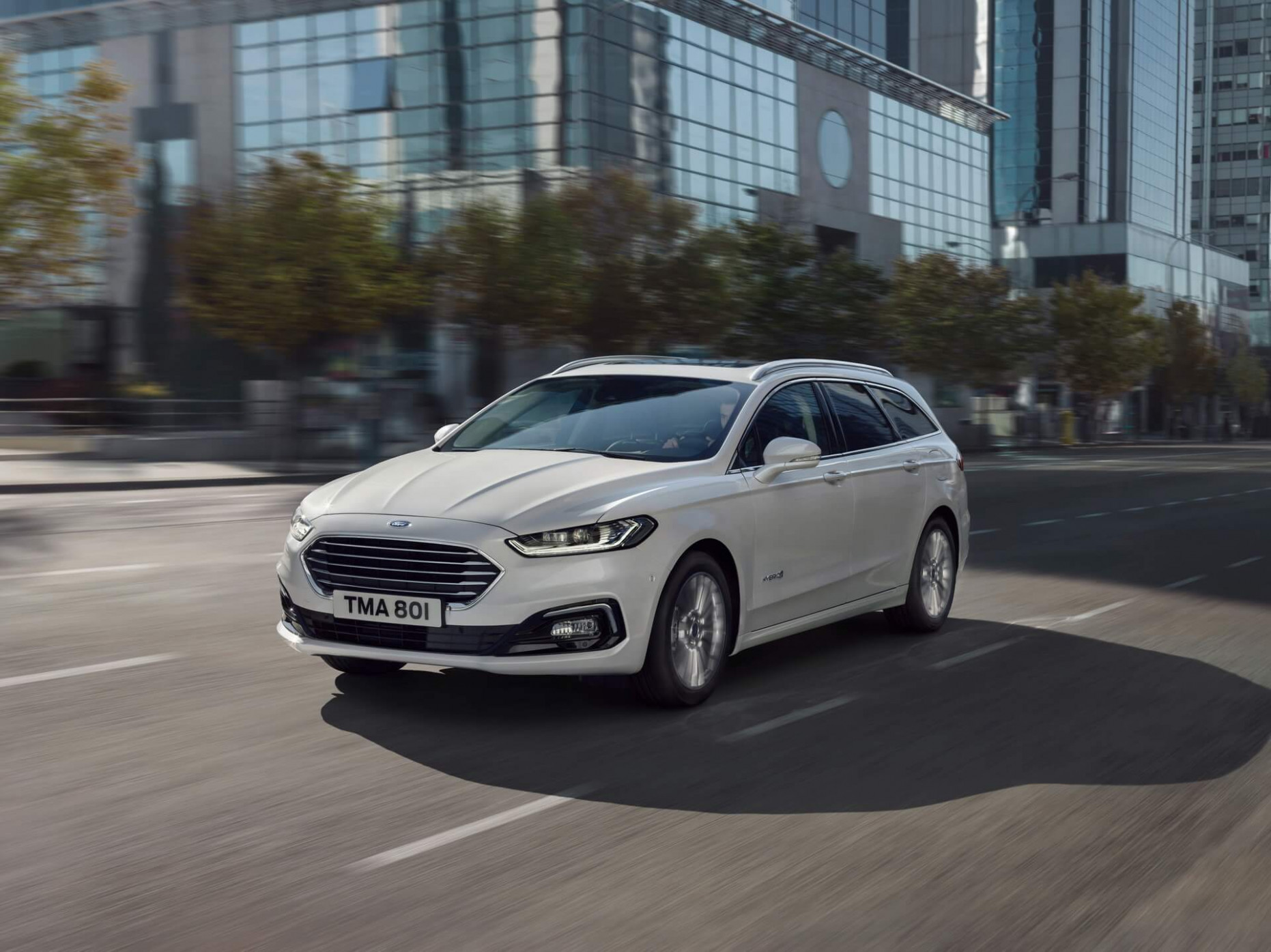 Price and Release date 2022 Ford Mondeo