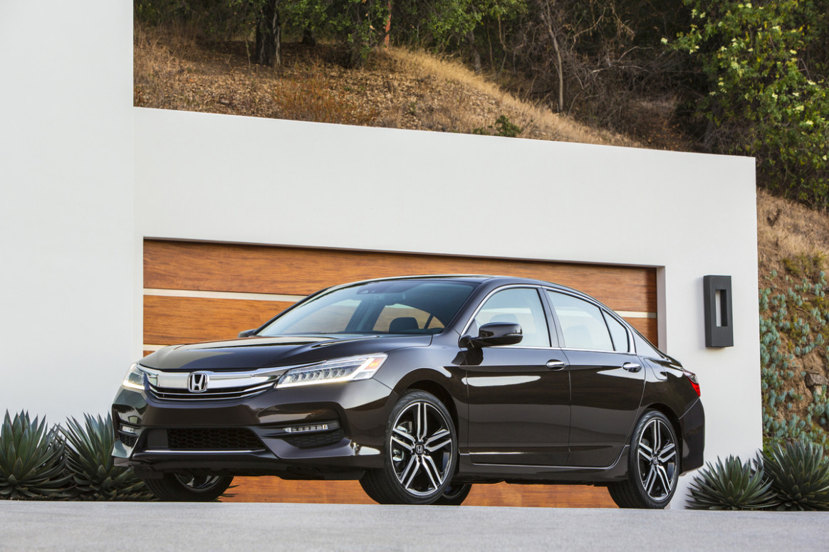 Release Date 2022 Honda Accord Coupe Sedan