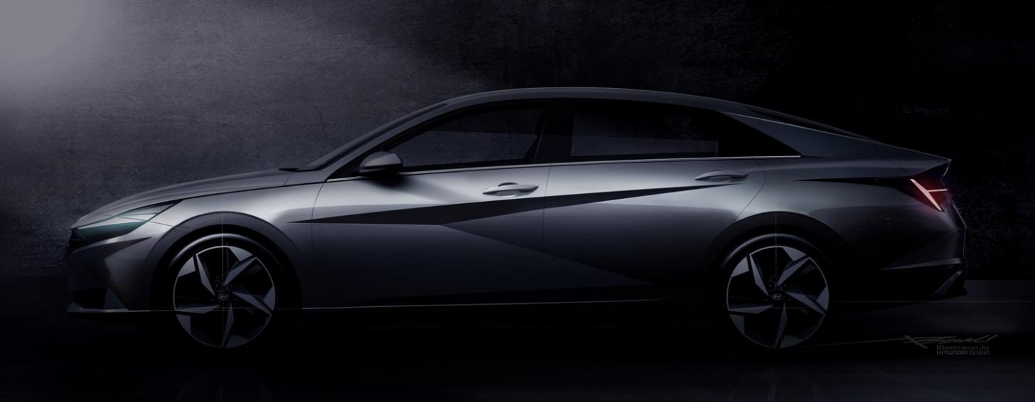 New Model and Performance 2022 Hyundai Elantra
