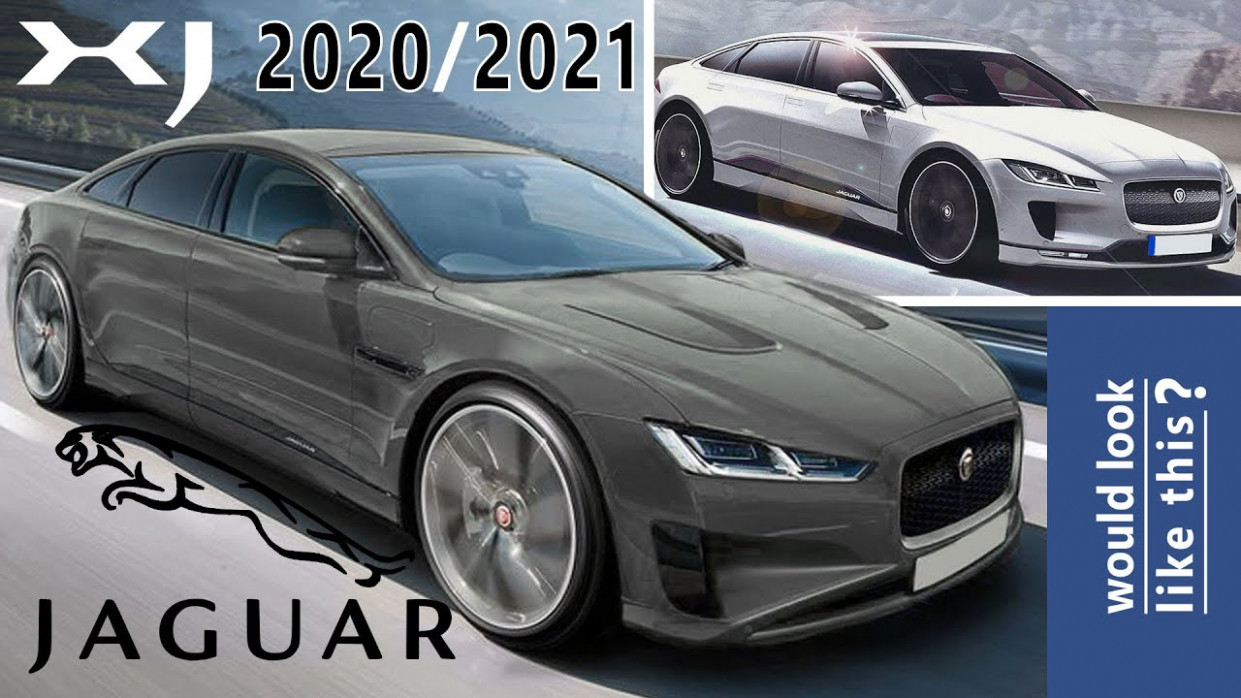 Price and Release date 2022 Jaguar Xj Release Date