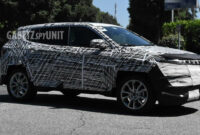 prices 2022 jeep compass