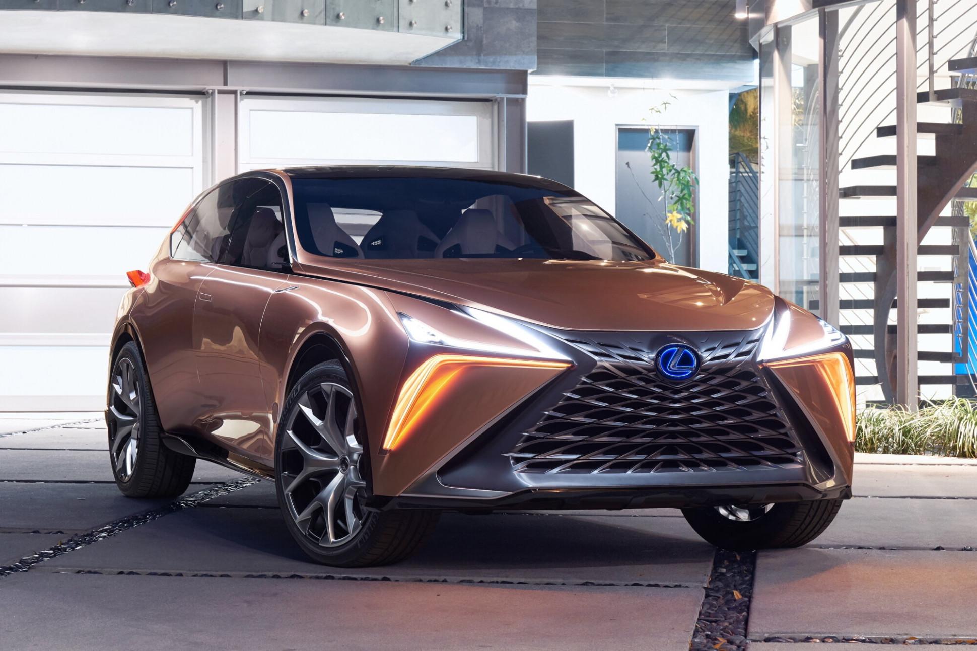 Reviews 2022 Lexus TX