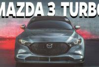 prices 2022 mazda 3 turbo