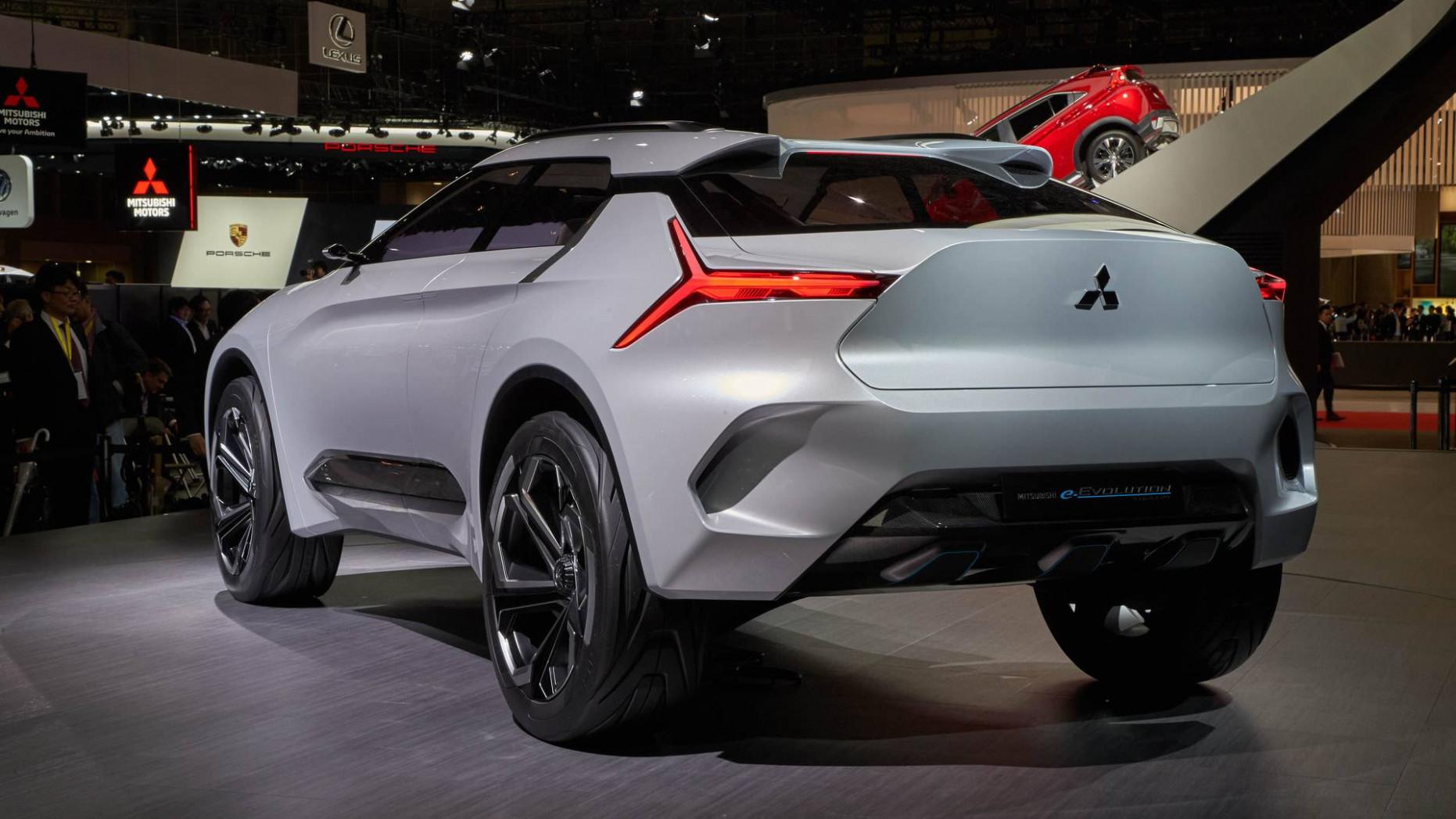 Review 2022 Mitsubishi Eclipse R | New Cars Design