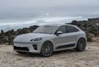 Review 2022 Porsche Macan