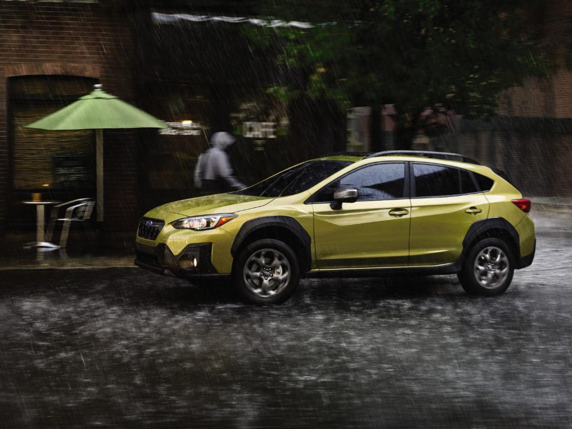 Price 2022 Subaru Crosstrek Hybridand