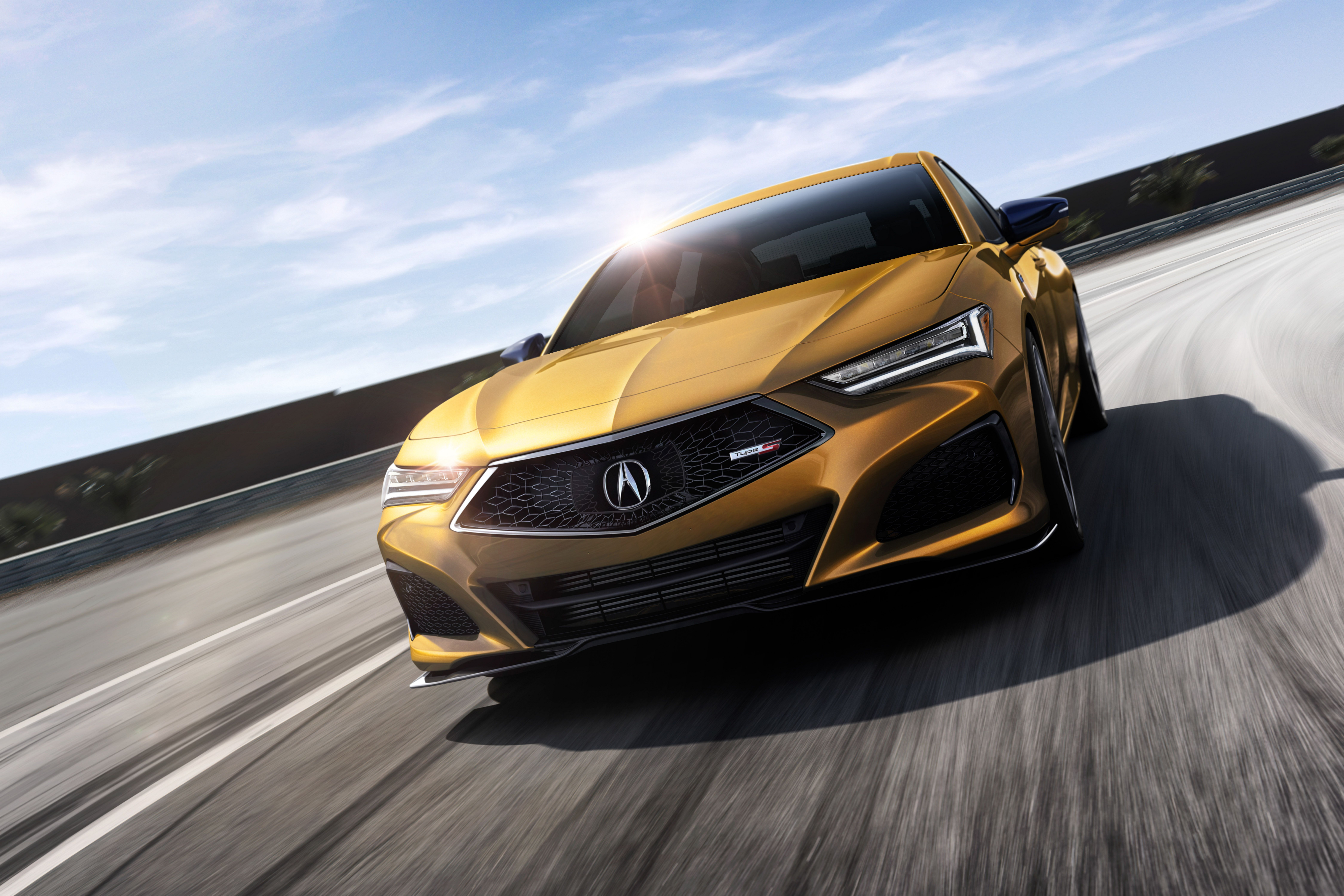 Images Acura Tlx Type S 2022