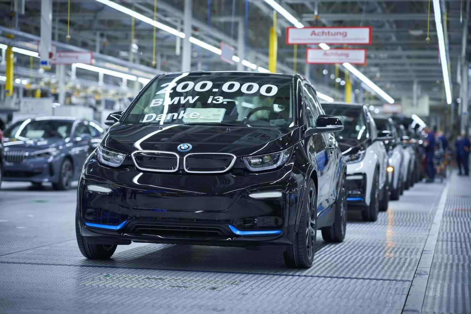 Wallpaper BMW Edrive 2022