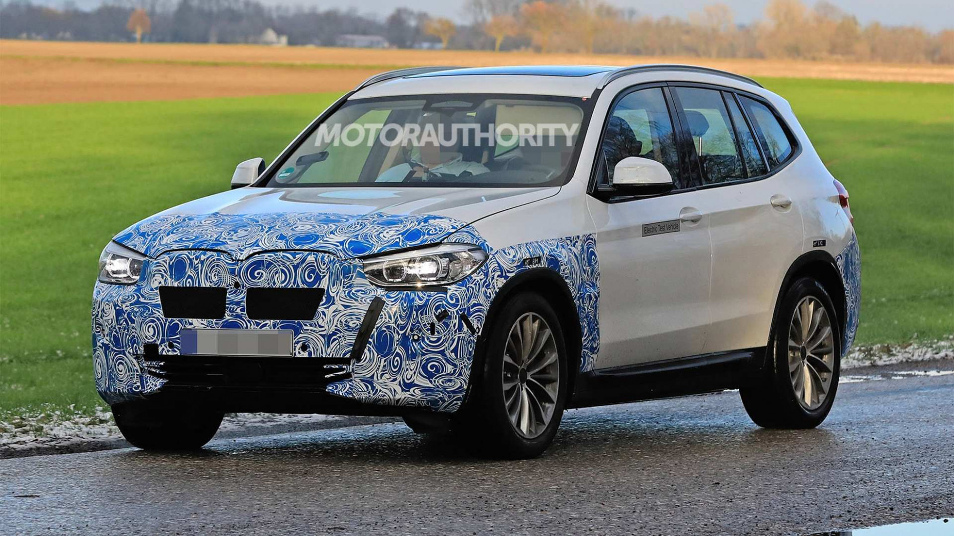 Release Date and Concept BMW Elbil 2022