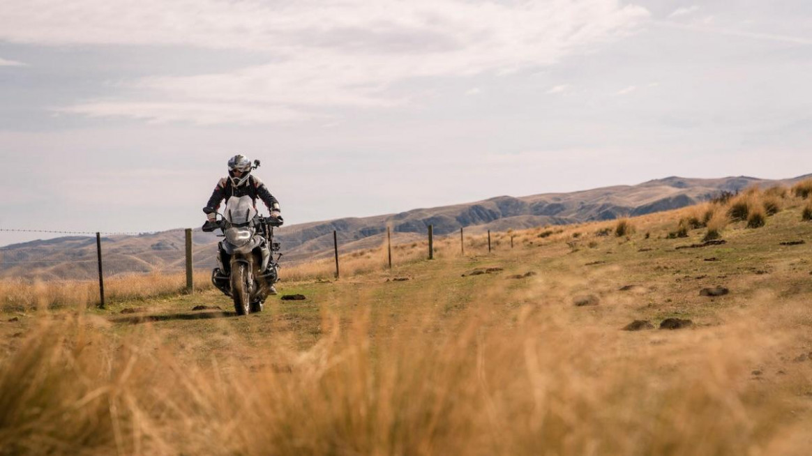 Concept and Review BMW Gs Trophy Qualifier 2022