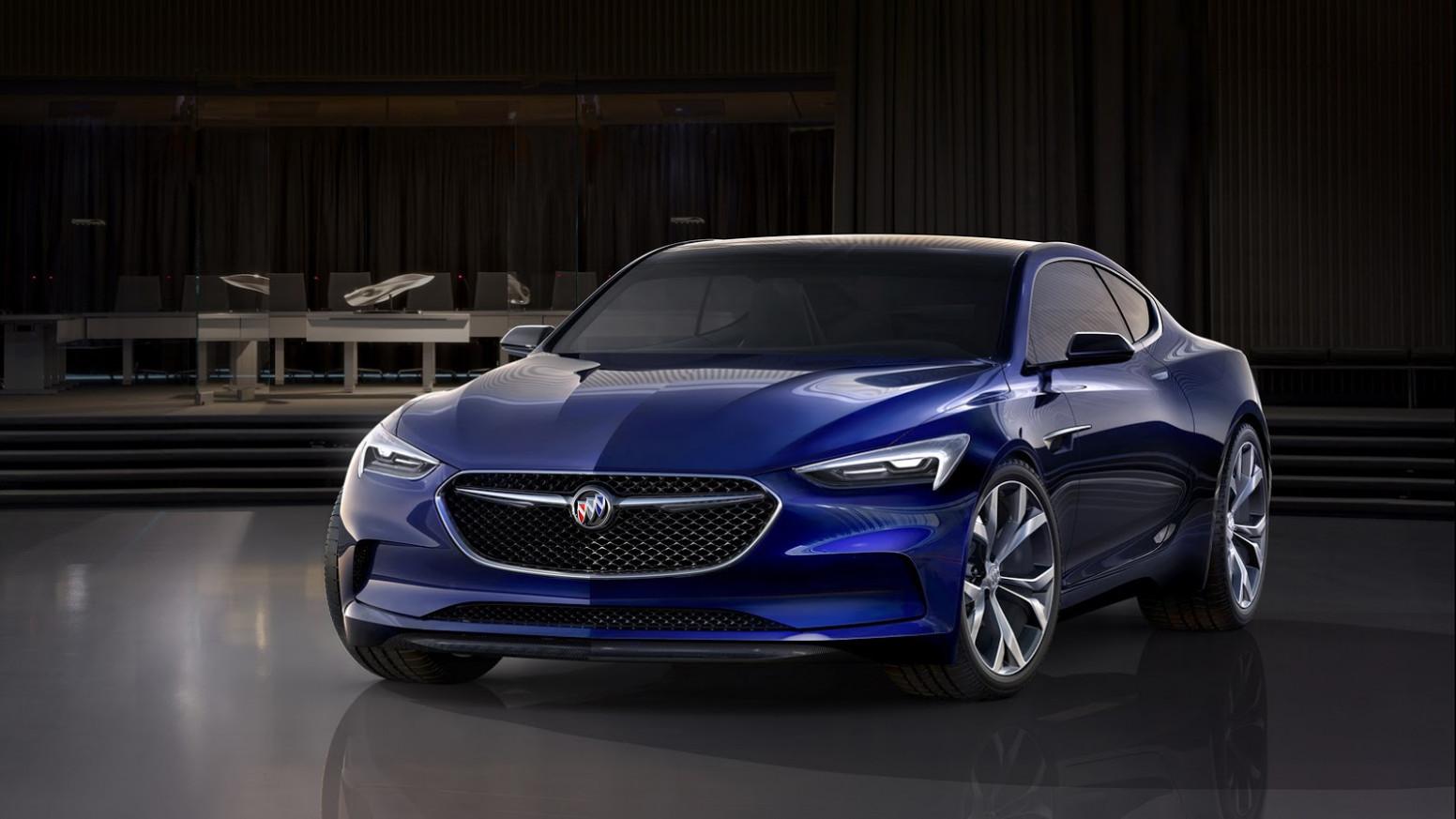 Price Buick Sedan 2022